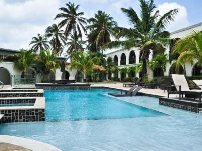 Talk of the Town Hotel & Beach Club