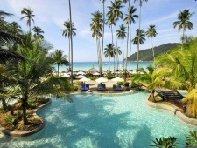 The Taaras Beach & Spa Resort Redang
