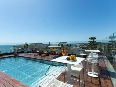 Avenida Sofia Hotel & Spa Sitges