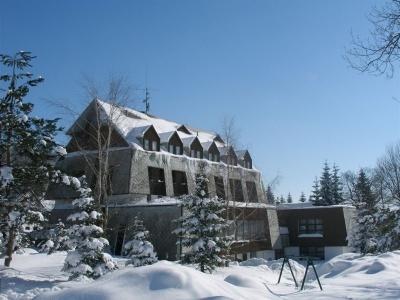 Jelinek Horský Hotel Bedřichov