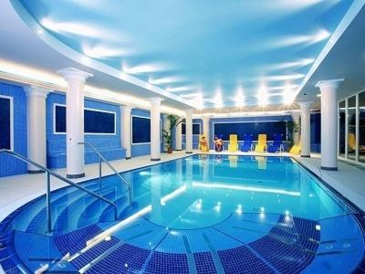 Olympia Hotel Spa & Wellness Mariánské Lázně