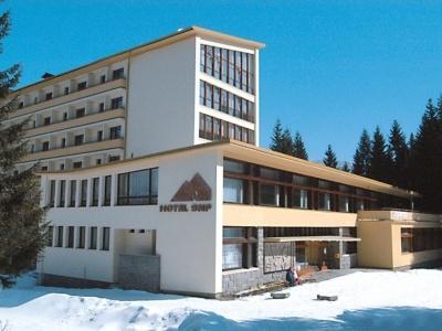 SOREA Hotel SNP Jasná