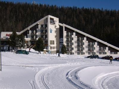 FIS Hotel Štrbské Pleso