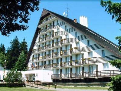 Ski Hotel Nové Město na Moravě