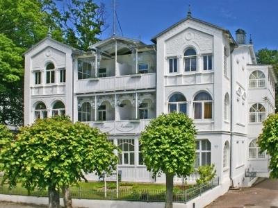 Apartmánový dům Arkona Sellin