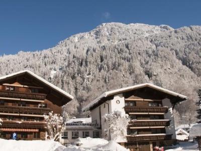 Alpenrose Gasthof Gortipohl
