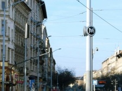 Boulevard City Pension Budapest