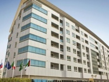 Time Ruby Hotel Sharjah