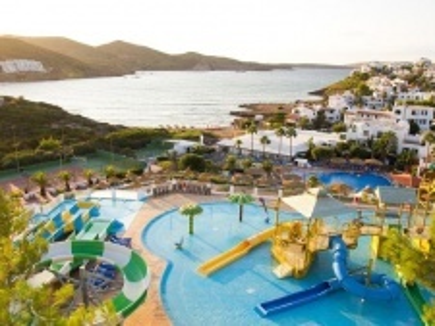 Carema Club Resort Playa de Fornells