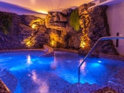 Premium Panorama Wellness Hotel Siófok