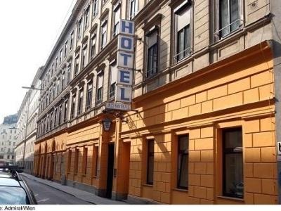 Admiral Hotel Wien
