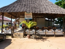 Amaan Bungalows Beach Resort Nungwi
