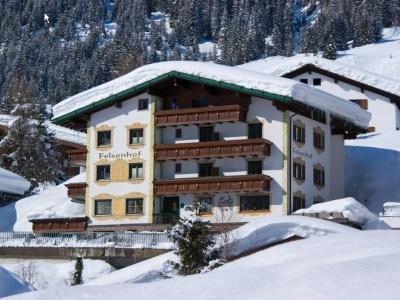 Felsenhof Hotel Lech