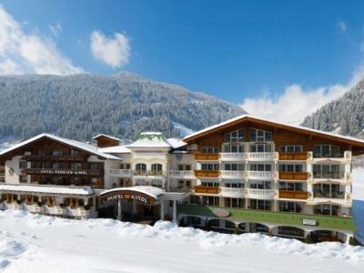 Alpenhotel Kindl Neustift