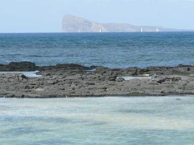 Kombinace Mauricius - Vila Hibiscus a Rodrigues - Bakwa Lodge
