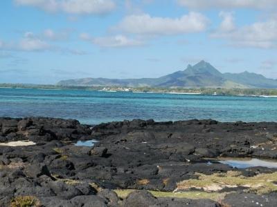 Kombinace Rodriguez - Cotton Bay Resort a Mauricius - Le Meridien
