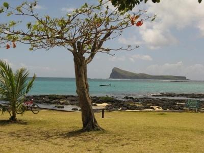 Kombinace Réunion - Saint Alexis a Mauritius - Lux Le Morne Resort