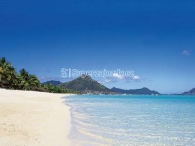 Kombinace Réunion - The Palm & Spa a Mauritius - La Pirogue Sun Resorts