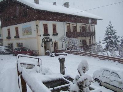 Lucia Hotel Tesero