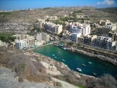 Saint Patrick's Gozo