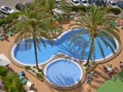 Ar Roca Esmeralda Wellness & Spa Hotel Calpa