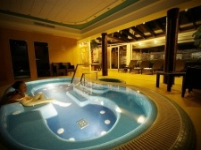 Xavin Wellness Hotel & Restaurant Harkány