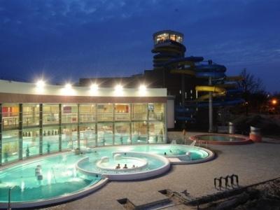 Hunguest Hotel Forrás Szeged
