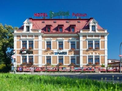 Pytloun Liberec