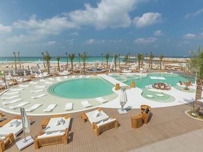 Nikki Beach Resort & Spa Pearl Jumeira