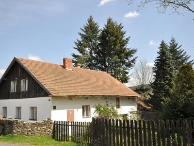 Chalupa Česká Kubice 2890
