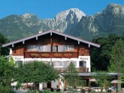 Stolls Alpina