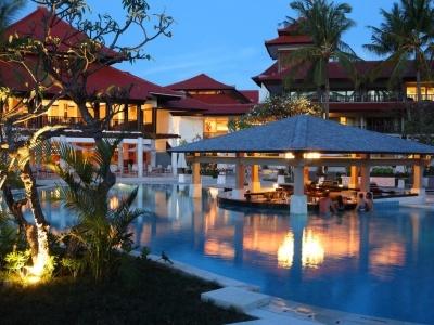 Holiday Inn Baruna