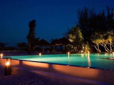 Mwezi Boutique Resort Zanzibar