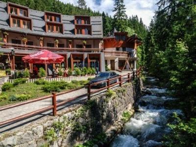 Relax Hotel Fim Liptov