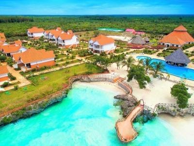 Azao Resort & Spa Pongwe