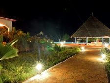 Azao Resort & Spa Pongwe