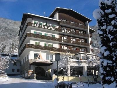 Alpenhotel Hochötz