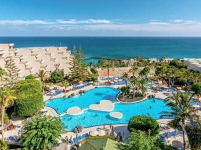 Occidental Lanzarote Playa Costa Teguise
