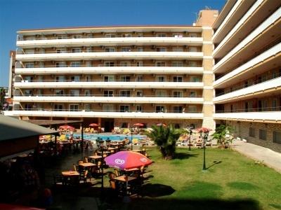 Buensol Apartamentos Torremolinos