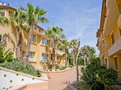 Aparthotel Pinosol Javea