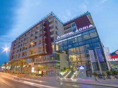Adria Hotel Budva