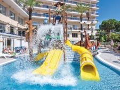Oasis Park Splash Calella