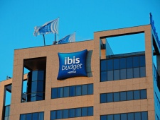 Ibis Budget City South Amsterdam