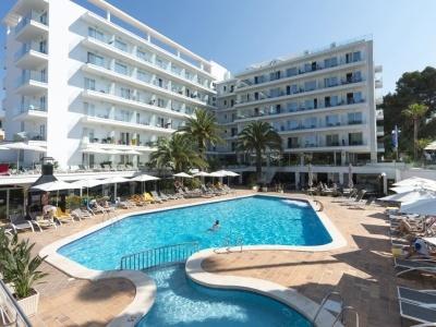 Allsun Hotel Cristobal Colon