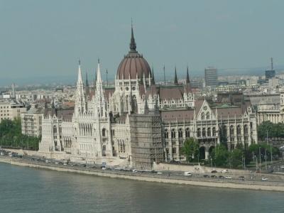 Inspirace v Maďarsku