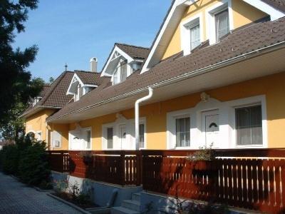 Apartman Hotel ÓVÁR