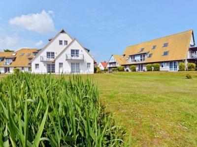 Kapitäns-Häuser Ostseebad Breege
