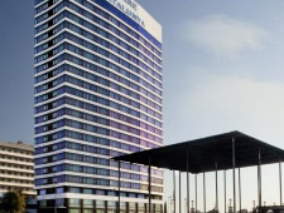 Grand hotel Torre Catalunya