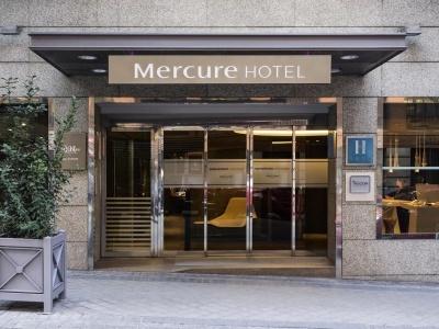 Mercure Madrid Centro (Ex Lope De Vega)