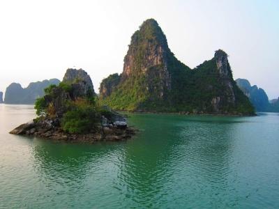 Vietnam na 10 dní